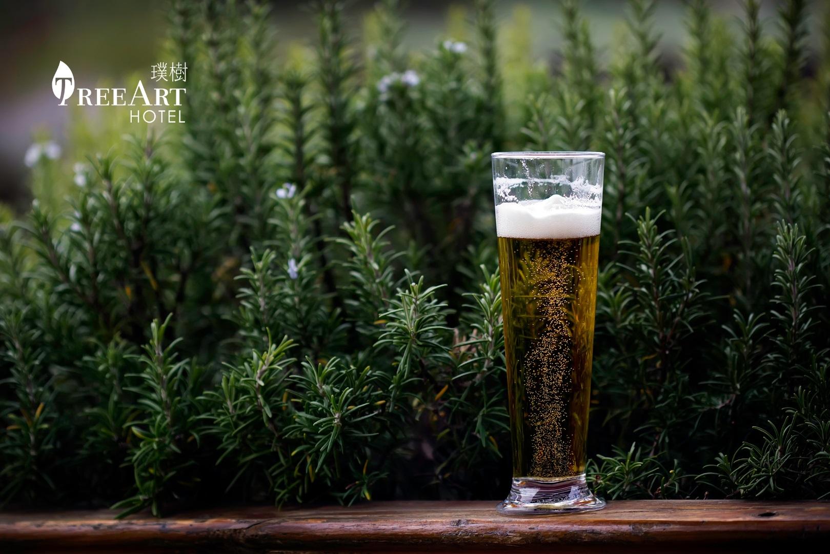 獨家精釀 ‧ 啤酒品飲體驗開課中
