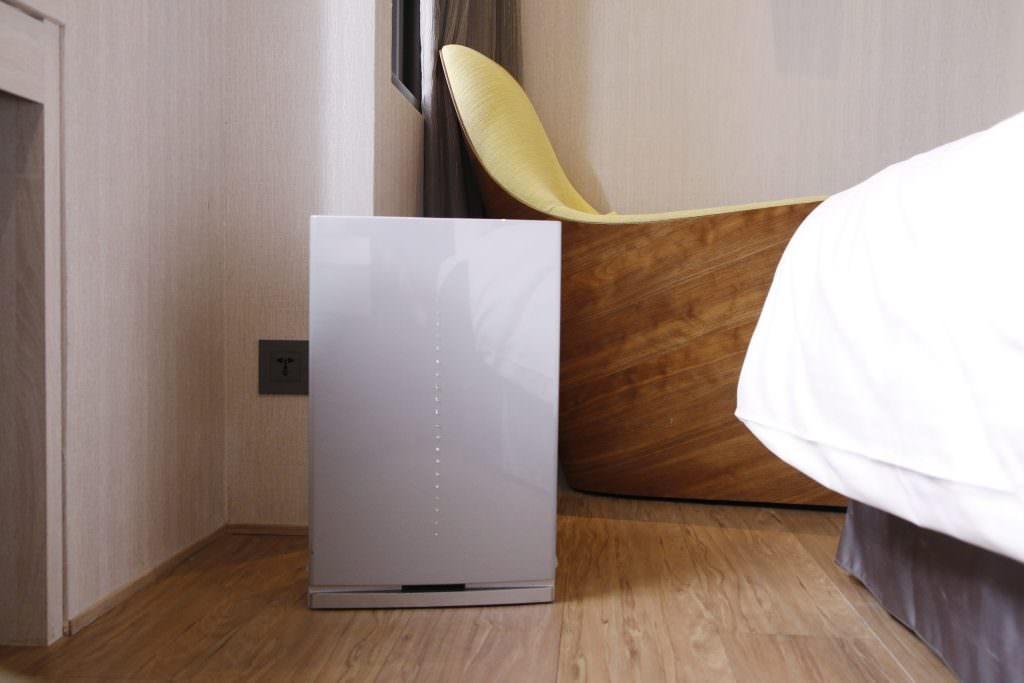 潔淨呼吸八步驟 璞樹小虎爺 醫療級空氣清淨機